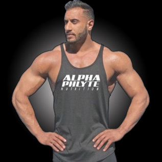 Alpha Phlyte Nutrition Stringer