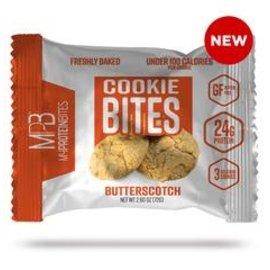 My Protein Bites Cookie Bites