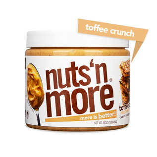 NUTS 'N MORE