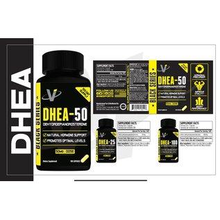 VMI Sports DHEA-100