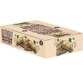 MTS Nutrition OUTRIGHT Protein Wafers