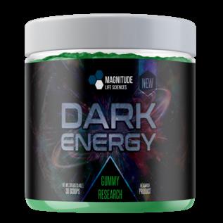 Magnitude Life Sciences Dark Energy