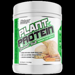 Nutrex Plant Protein