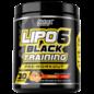 Nutrex Lipo 6 Black Training Pre-Workout