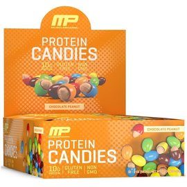 Muscle Pharm Protein Candies