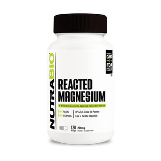 Nutrabio REACTED MAGNESIUM
