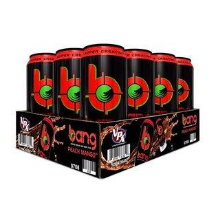 VPX Bang Energy Drink