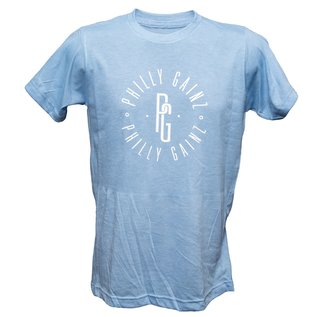 Philly Gainz Alternate Logo T-Shirt