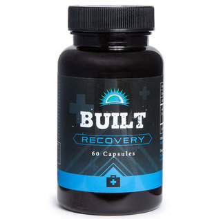 WK Supplements Built Recovery