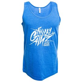 Philly Gainz Logo Tanks
