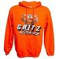 Philly Gainz Gritz & Gainz Hoodie