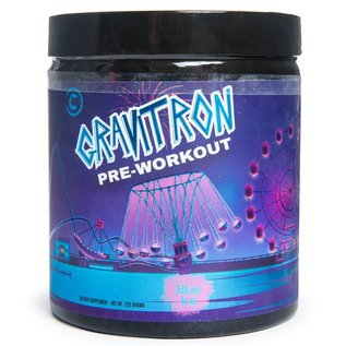 Astroflav Graviton Pre-Workout