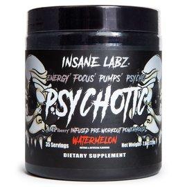 Psychotic Black