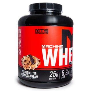MTS Machine Whey