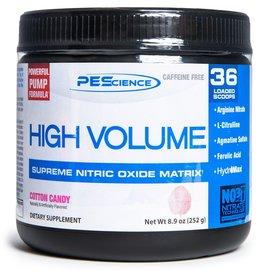 PEScience High Volume Supreme Nitric Oxide Matrix