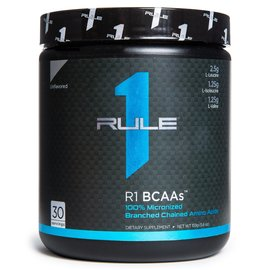 Rule 1 BCAAs