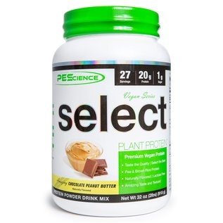 PE Science Select Protein: Vegan Series