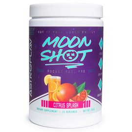 Astroflav MoonShot (Advanced High Stim Pre-Workout)