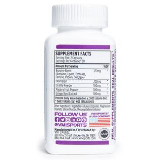 VMI Sports Digestive Enzymes