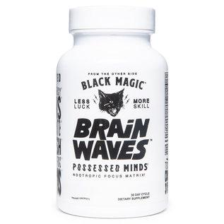 Black Magic Supply Brain Waves