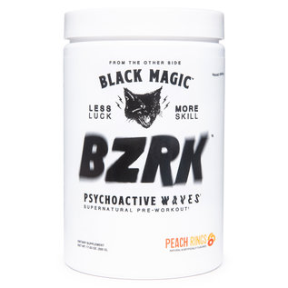 Black Magic Supply BZRK