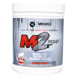 Mind Muscle Nutrition M2 Pump