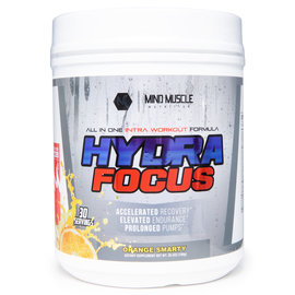 Mind Muscle Nutrition HYDRA FOCUS