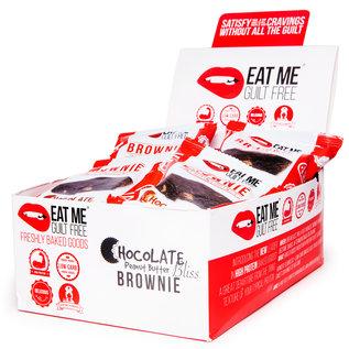 Eat Me Guilt Free BROWNIES