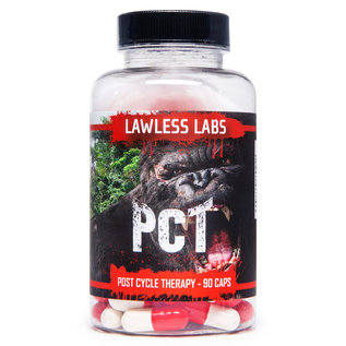 Lawless labs PCT