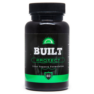 WK Supplements Built Protect