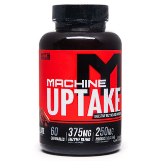MTS Nutrition Machine Uptake