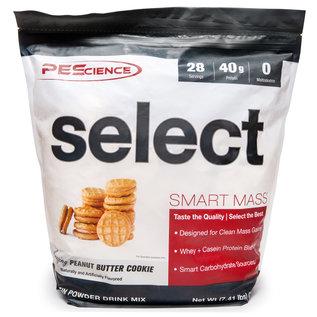 PEScience Select Smart Mass