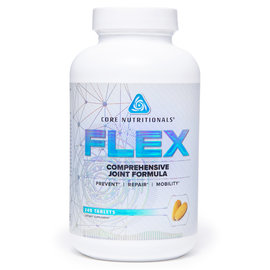 Core Nutritionals FLEX - Comprehensive Joint Formula