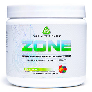 Core Nutritionals Core Zone