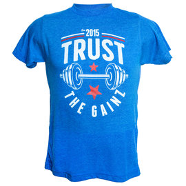 Trust The Gainz T-Shirt