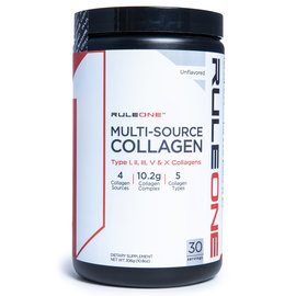 Rule 1 Multi-Source Collagen