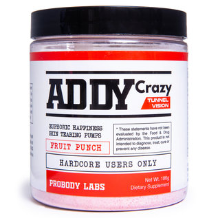 Probody Labs ADDY Crazy