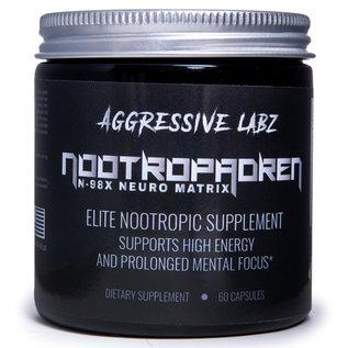 Aggressive Labz Nootrppaoren