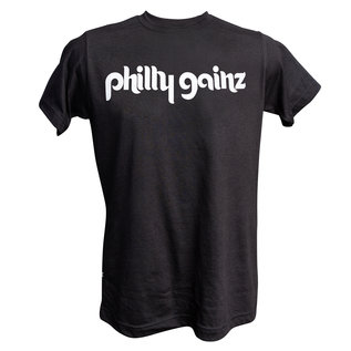 Philly Gainz Baseball T-Shirt