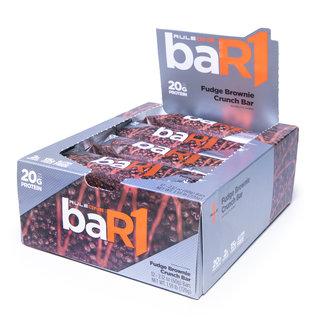 Rule 1 baR1 Crunch Bars