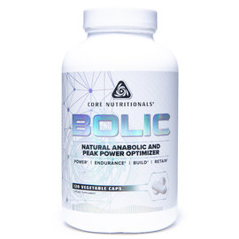 Core Nutritionals BOLIC