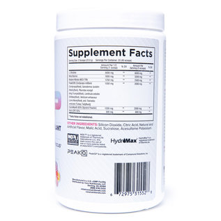 Core Nutritionals PUMP