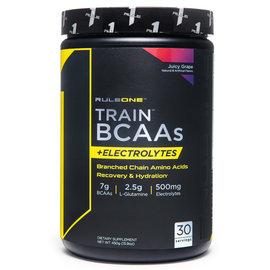 Rule 1 Train BCAAs
