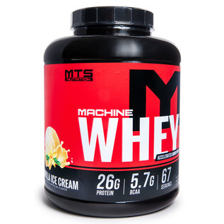 MTS Nutrition Machine Whey