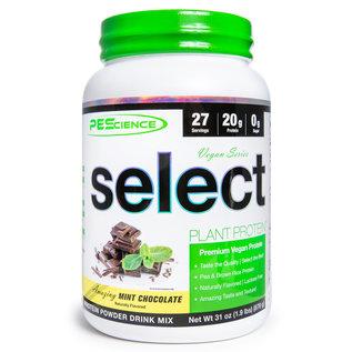 PE Science Select Protein: Vegan Series