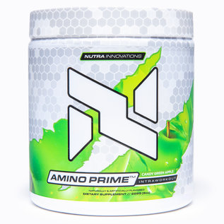 Nutra Innovations Amino Prime