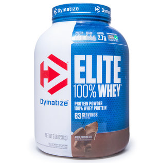 Dymatize Elite 100% Whey