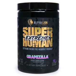Alpha Lion Super Human Extreme