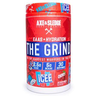 Axe & Sledge The Grind