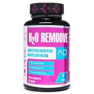 Project AD H2O Remoove